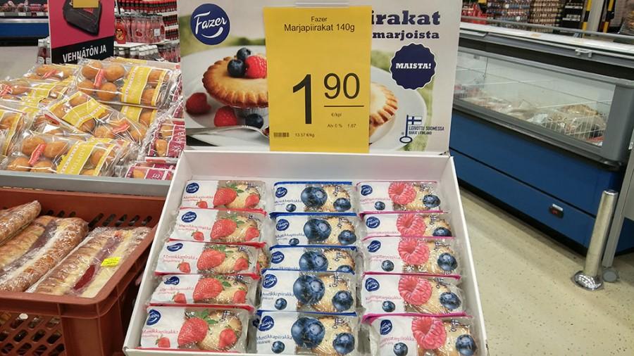 один мой день проведенный в Финляндии, фото 23