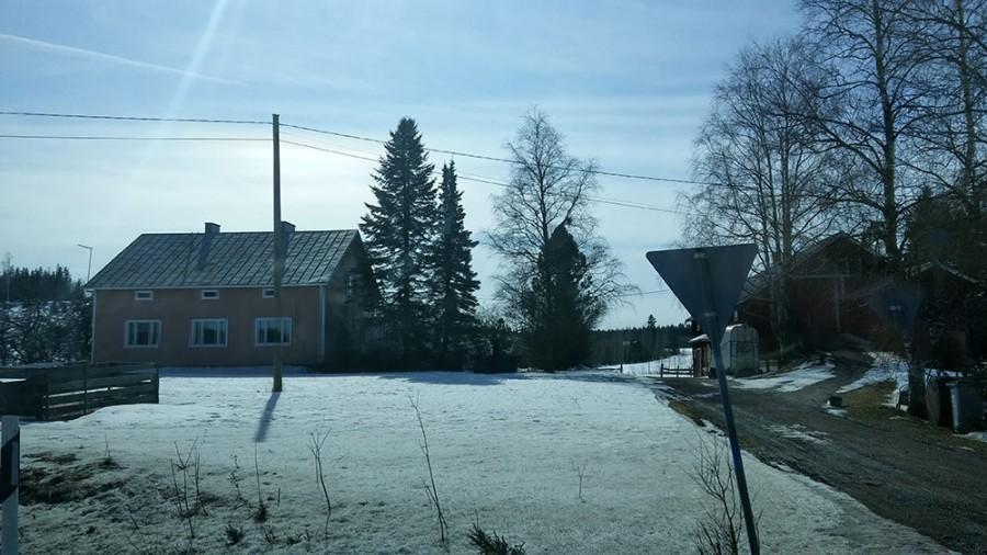 один мой день проведенный в Финляндии, фото 30