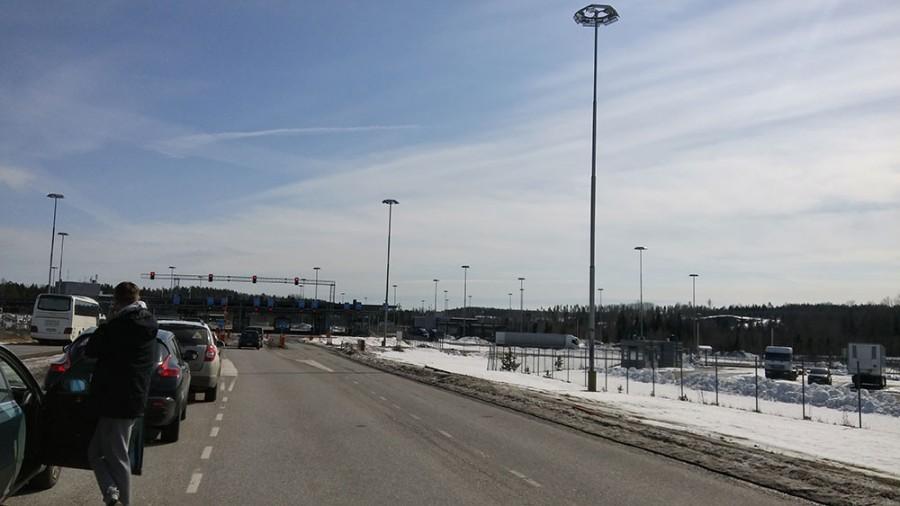 один мой день проведенный в Финляндии, фото 31