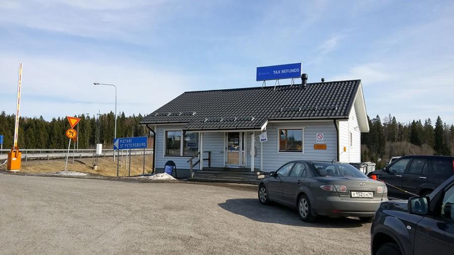 один мой день проведенный в Финляндии, фото 33