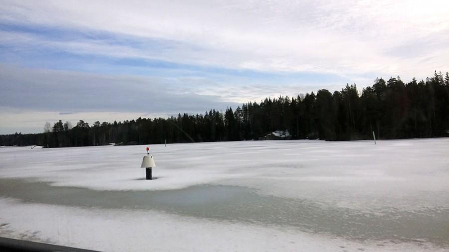 один мой день проведенный в Финляндии, фото 8