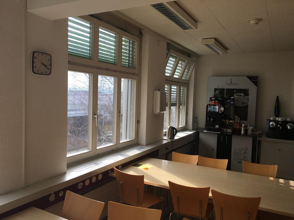 один рабочий день технического руководителя в кантоне Санкт-Галлен, Швейцария, фото 39