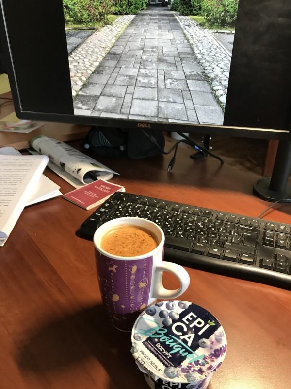 один будний день инженера в  Санкт-Петербурге, фото 13