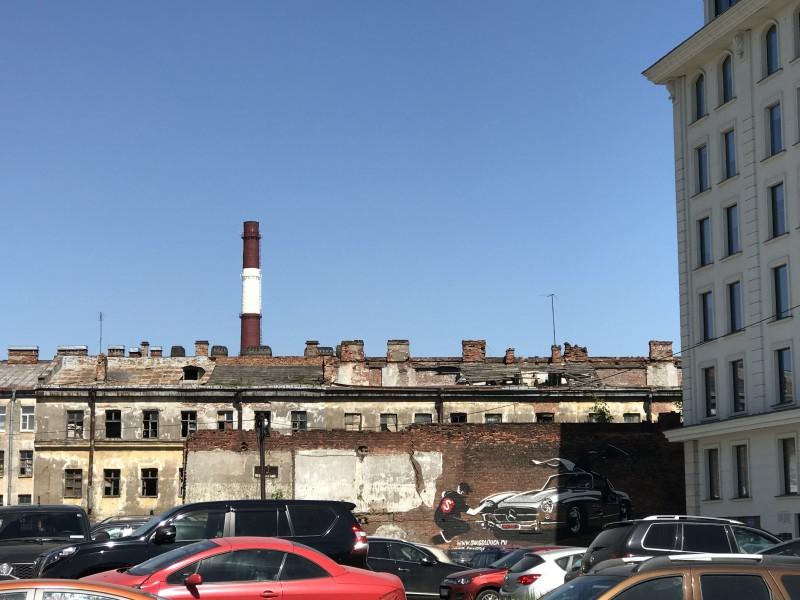 один будний день инженера в  Санкт-Петербурге, фото 16