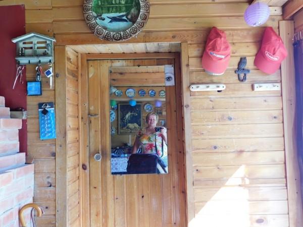 один мой весенний день проведенный на даче, фото 13