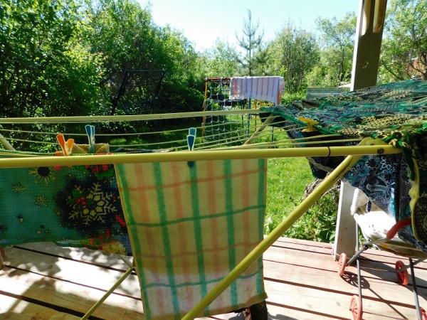 один мой весенний день проведенный на даче, фото 37