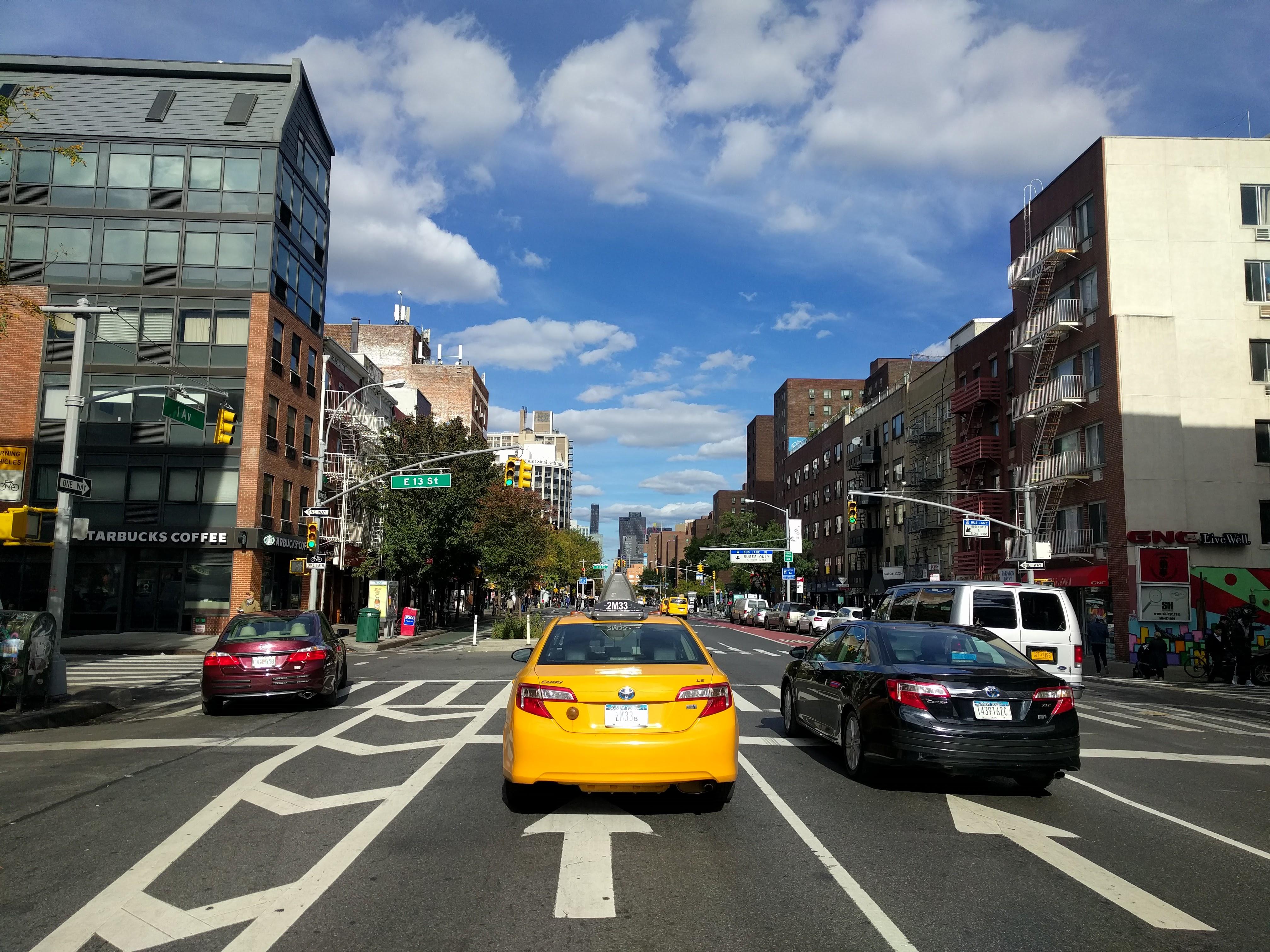 один мой обычный выходной в Нью-Йорке, фото 14