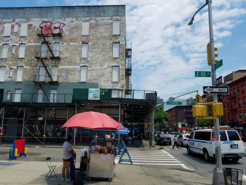 один мой обычный выходной в Нью-Йорке, фото 18