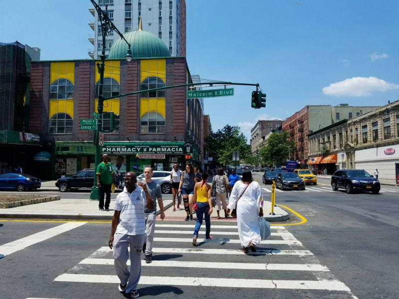один мой обычный выходной в Нью-Йорке, фото 19