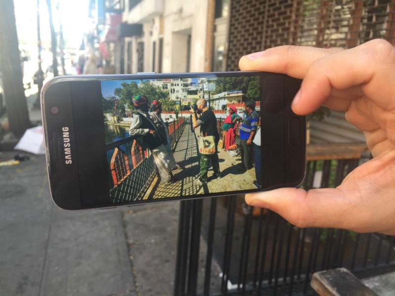 один мой обычный выходной в Нью-Йорке, фото 22