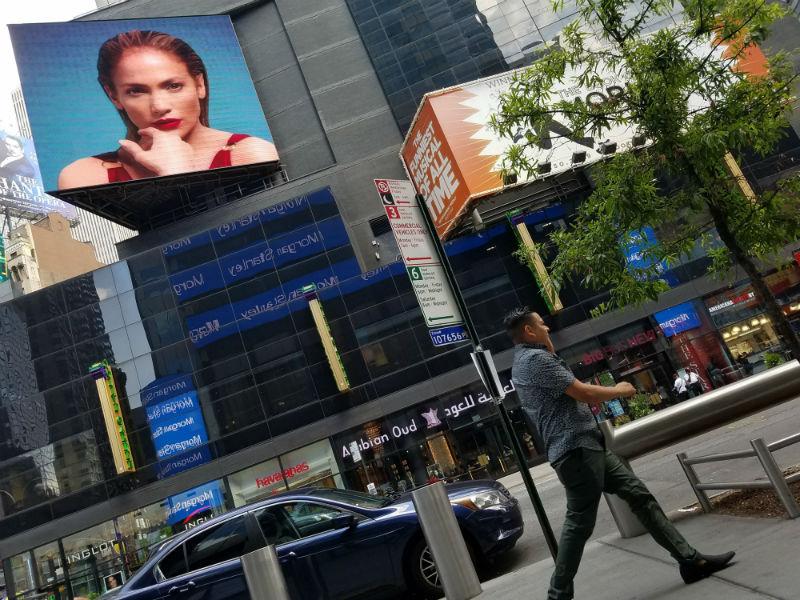 один мой обычный выходной в Нью-Йорке, фото 25