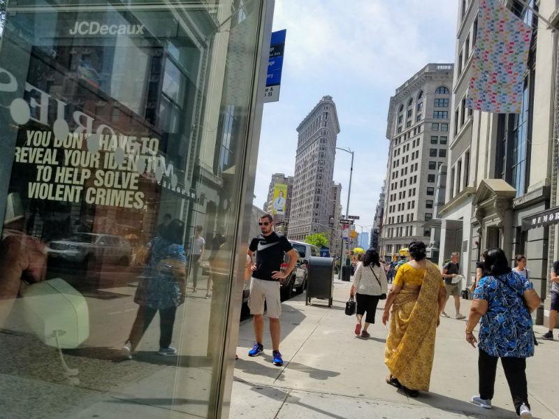 один мой обычный выходной в Нью-Йорке, фото 34