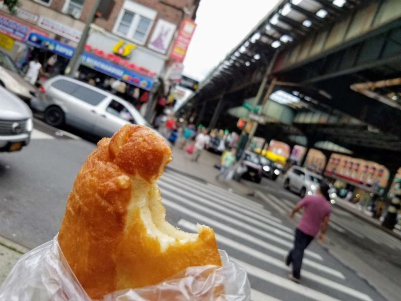 один мой обычный выходной в Нью-Йорке, фото 44