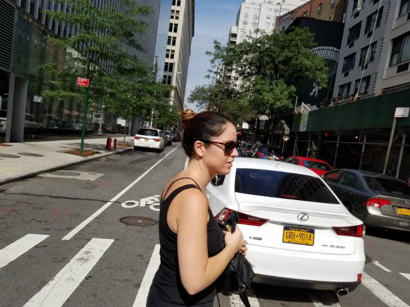 один мой обычный выходной в Нью-Йорке, фото 8