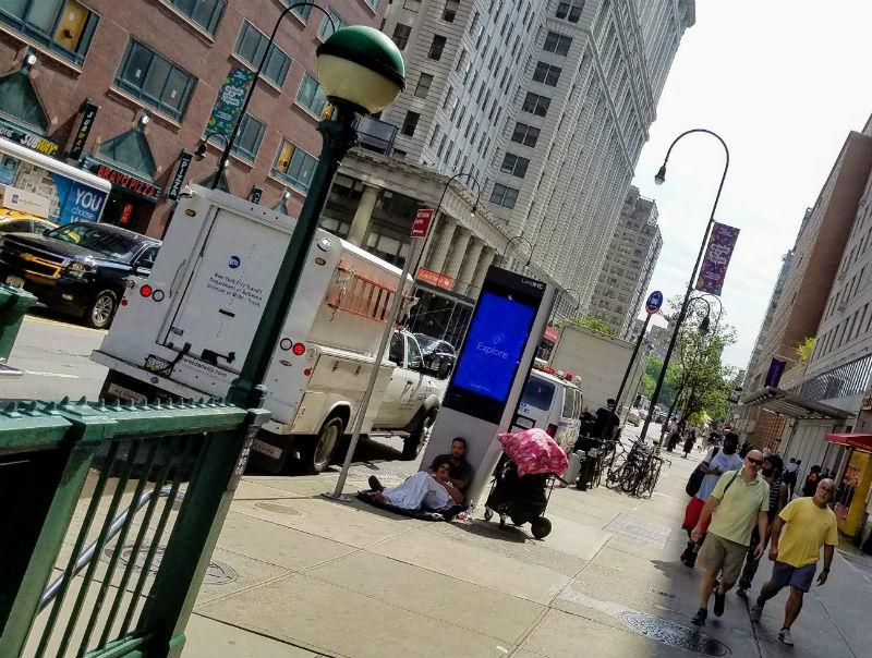 один мой обычный выходной в Нью-Йорке, фото 9