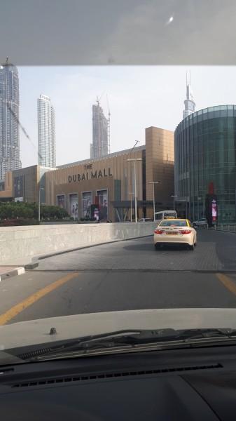 один мой рядовой день в Дубае, фото 27