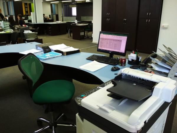 один рабочий день из жизни офисного планктона, фото 14