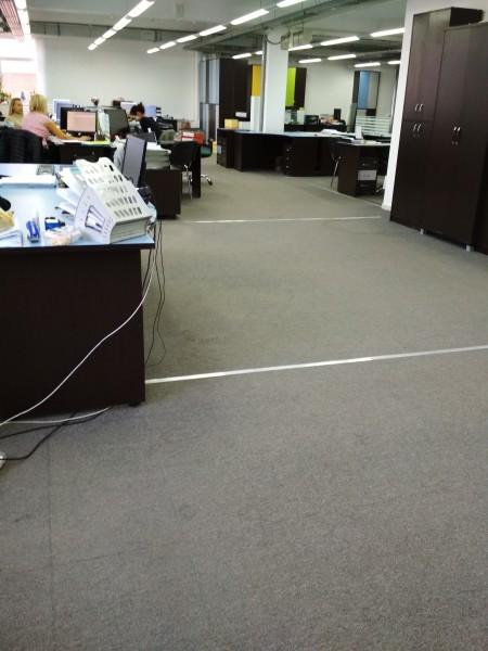 один рабочий день из жизни офисного планктона, фото 18
